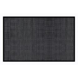 Tapis de cuisine gris 50 x 80 cm Lina Winkler