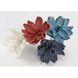 Mini fleur artificielle Horizon H17 cm Amadeus