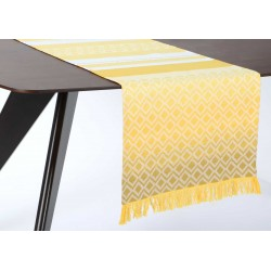 Chemin de table Shade Soleil 45 x 150 cm, Amadeus