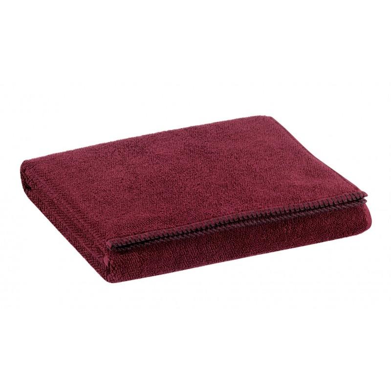 serviette drap de douche bora 70 x 130 cm winkler. Black Bedroom Furniture Sets. Home Design Ideas