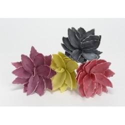 Mini fleur artificielle Viva Frida H17 cm Amadeus
