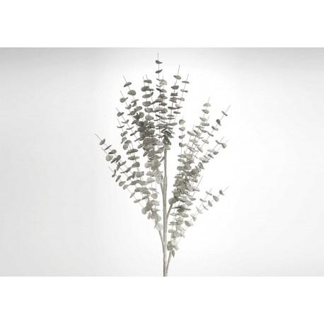 Tige fleur artificielle Mona grise h 112 cm Amadeus
