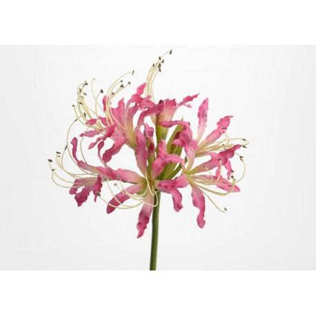 Fleur artificielle Nérine h 81 cm Amadeus
