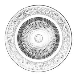 Assiette à dessert Classic 17.8 cm Côté Table