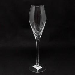 6 flûtes à champagne Cracky 18 cl Bruno Evrard