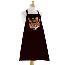 "Tablier de cuisine ""Barbecue"" Torchons & Bouchons"