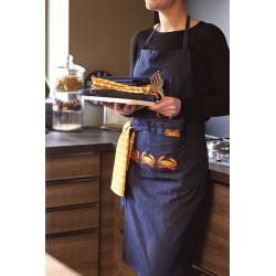 Gant de cuisine Touloulou Sylvie Thiriez