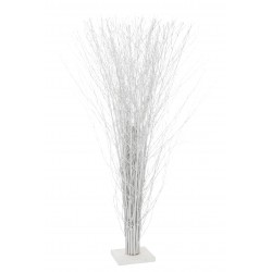 Arbre banches fines blanc Jolipa