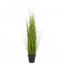 Pot herbe fine artificielle Jolipa