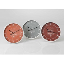"Horloge ""Artisans horlogers"" 40 cm Amadeus"