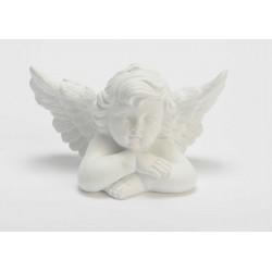 Figurine ange blanc Amadeus