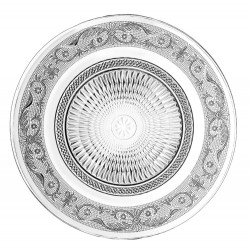 Assiette plate Classic 25 cm Côté Table