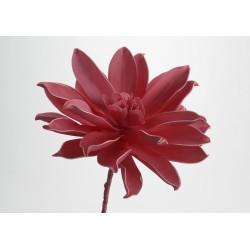 Fleur artificielle Pana h 80 cm fushia Amadeus