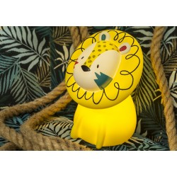 Veilleuse Lion Amadeus