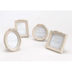 Mini cadre photo romantique 8 x 11 cm Amadeus