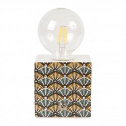 Lampe Affric-vib H11 cm Sema