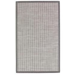 Tapis de cuisine perle 50 x 80 cm Manoka Winkler