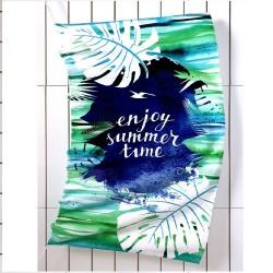 Drap de plage Enjoy Summer 100 x 180 cm Lasa Home