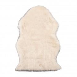 Tapis refuge blanc cassé 60 x 90 cm Coté Table