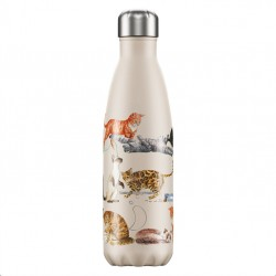 Bouteille isotherme Emma Bridgewater 500 ml Chilly's