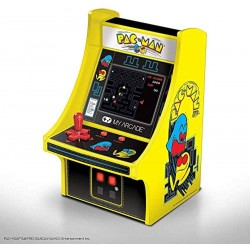 Micro player My Arcade Pac Man Kubbick