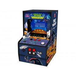 Micro player My Arcade Space invaders Kubbick