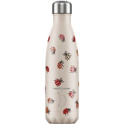 Gourde bouteille isotherme Emma Bridgewater Ladybirds 500 ml Chilly's