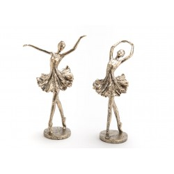 Statuette danseuse Camille Amadeus